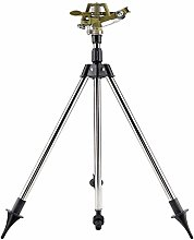 Cestbon Irrigation telescopic stand steel tripod