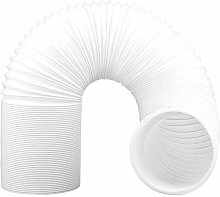 CestMall Universal Air Conditioner Exhaust Hose,