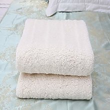 CEyyPD Cashmere Electric Blanket Automatic Power