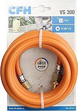 CFH 52123 Propane gas hose VS300 3 m