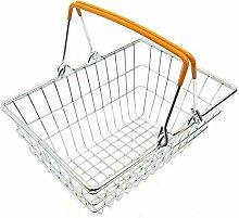 CFPacrobaticS Miniature Metal Supermarket Shopping