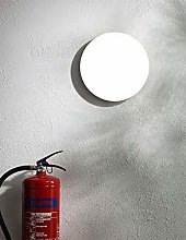 CGC IP44 13W LED Round Ceiling Wall Light with