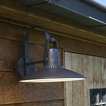CGC Outdoor LED Wall Light Built in Bluetooth