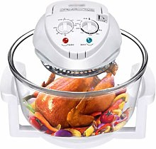 CGOLDENWALL Electric Air Fryer Oilless Oven