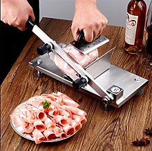 CGOLDENWALL Manual Stainless Steel Frozen Meat