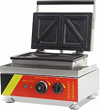 CGOLDENWALL NP-534 Commercial Sandwich Toaster for