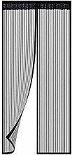 CGUOZI Magnetic Fly Insect Screen Door Bi Fold