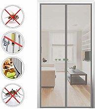 CGUOZI Magnetic Insulated Door