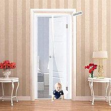CGUOZI Magnetic Screen Door 110 x 200 cm Heavy