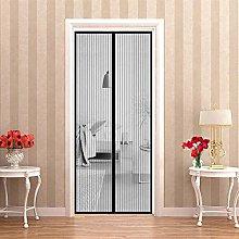 CGUOZI Magnetic Screen Door 140x200cm(55x79inch)
