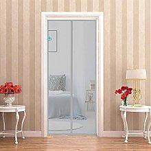 CGUOZI Magnetic Screen Door, 85x205cm(33x81inch)