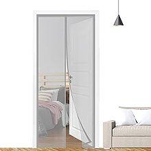 CGUOZI Magnetic Screen Door, Anti Mosquito Mesh