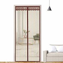 CGUOZI Magnetic Screen Door Curtain,