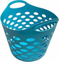CH Washing Basket 30 Litre Laundry Clothes Hamper