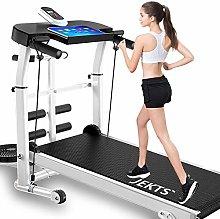 CHA Exercise Treadmills, Smart Folding Treadmill 5