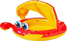 Chad Valley 4ft Crab Baby Ball Pit and Paddling