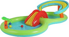 Chad Valley 8.5ft Activity Play Centre Paddling