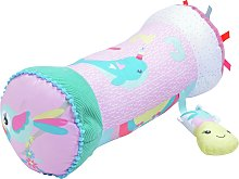 Chad Valley A-Z Candy Animal Tummy Time Roller
