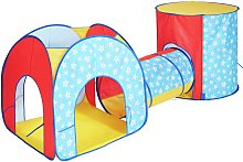 Chad Valley Bright Stars 3-in-1 Combo Pop Up Play