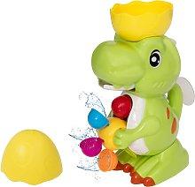 Chad Valley Dinosaur Waterfall Bath Toy