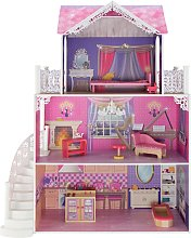 Chad Valley Glamour Mansion Dolls House