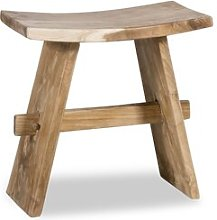 Chadwell Stool Union Rustic