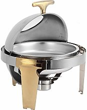 Chafing Dish, Buffet Servers and Warmers, 6L