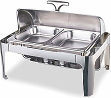Chafing Dish, Stainless Steel Chafing Dish Set
