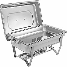 Chafing Dishes Foldable Chafing Dish Buffet Stoves