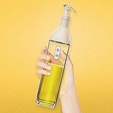 Chahu Oil Dispenser, Olive Oil and Vinegar