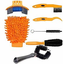 Chain brush Bike Cleaning Kit Bicycle Cycling