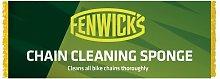 CHAIN CLEANING SPONGE: - FETCCS - Fenwick's