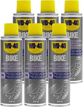 Chain lubricant BIKE All Conditions 250 ml (box of