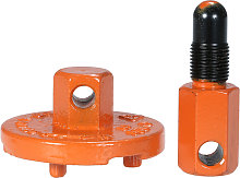 Chainsaw Clutch Removal Tools Universal Piston