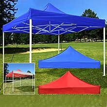 Chainscroll Four-corner Tent Cloth Outdoor