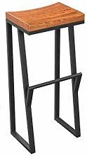 CHAIR Bar Chair,Minimalist Leisure Chair Metal