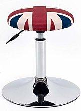 Chair Bar Stools - Lifting Rotating Bar Chair