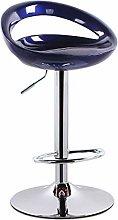 Chair Bar Stools - Modern Minimalist High Stools
