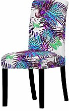 Chair Covers For Dining Chairs 4 Animal Green