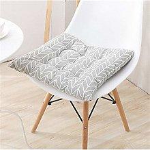 Chair Cushion Comfortable Cotton Seat Cushion