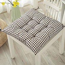 Chair Cushion Soft Chair Cushion Square Indoor