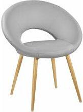 Chair Julia - desk chair, lounge chair, reading