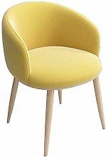 chair Nordic Style Chair, Modern Minimalist Desk