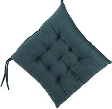 Chair Pads Seat Pads,1pcs40x40cm Home Soft Square