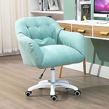 Chairs - Swivel with Smooth Casters, Adjustable