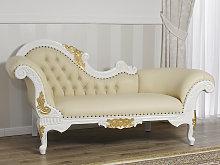 Chaiselongue Joana Decape Baroque style sofa day
