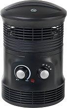 Challenge 1.8kW 360 Fan Heater