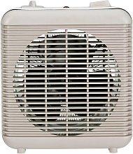 Challenge 2kW Upright Fan Heater