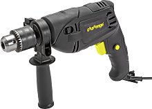 Challenge Corded Impact Drill - 500W