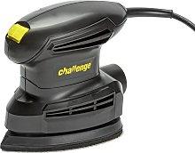 Challenge Corded Palm Sander - 105W